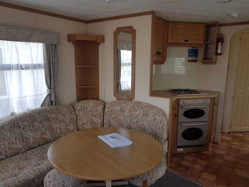 Willerby - 2000 Willerby Westmorland 28ft x 10ft - 2 Bedroom