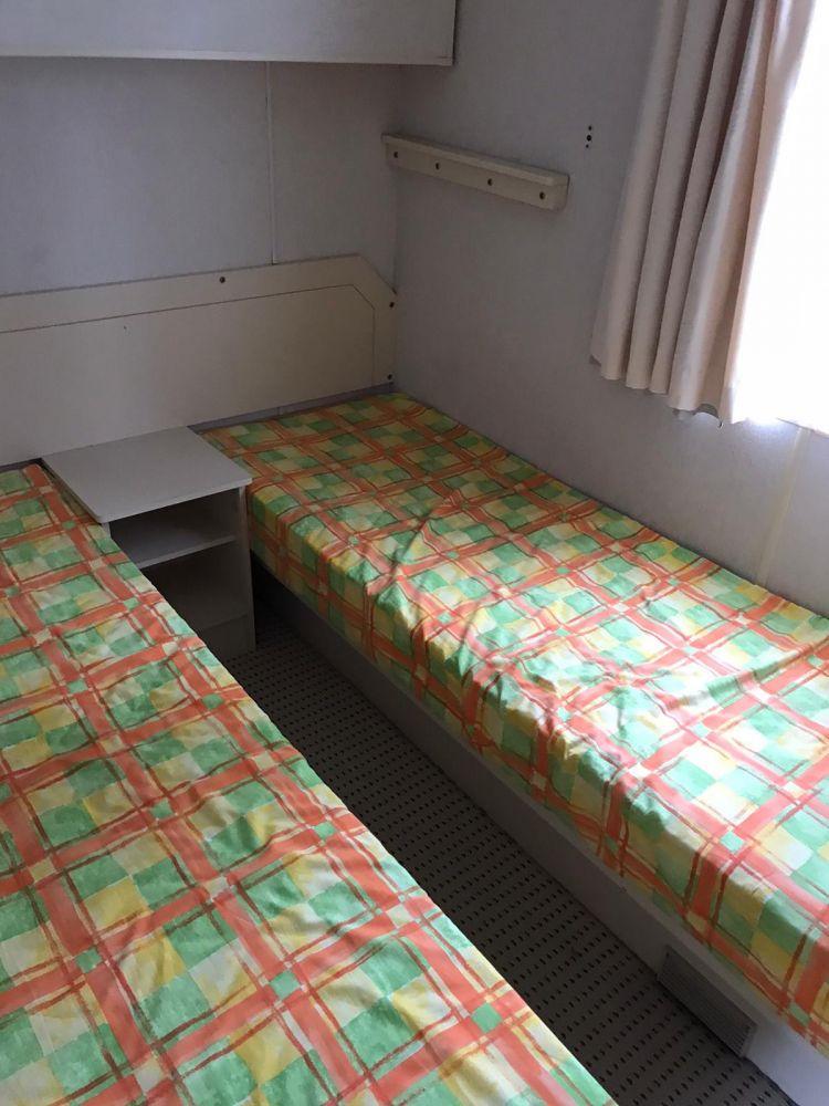 Atlas - 1999 Atlas Fanfare 28ft x 10ft - 2 Bedroom
