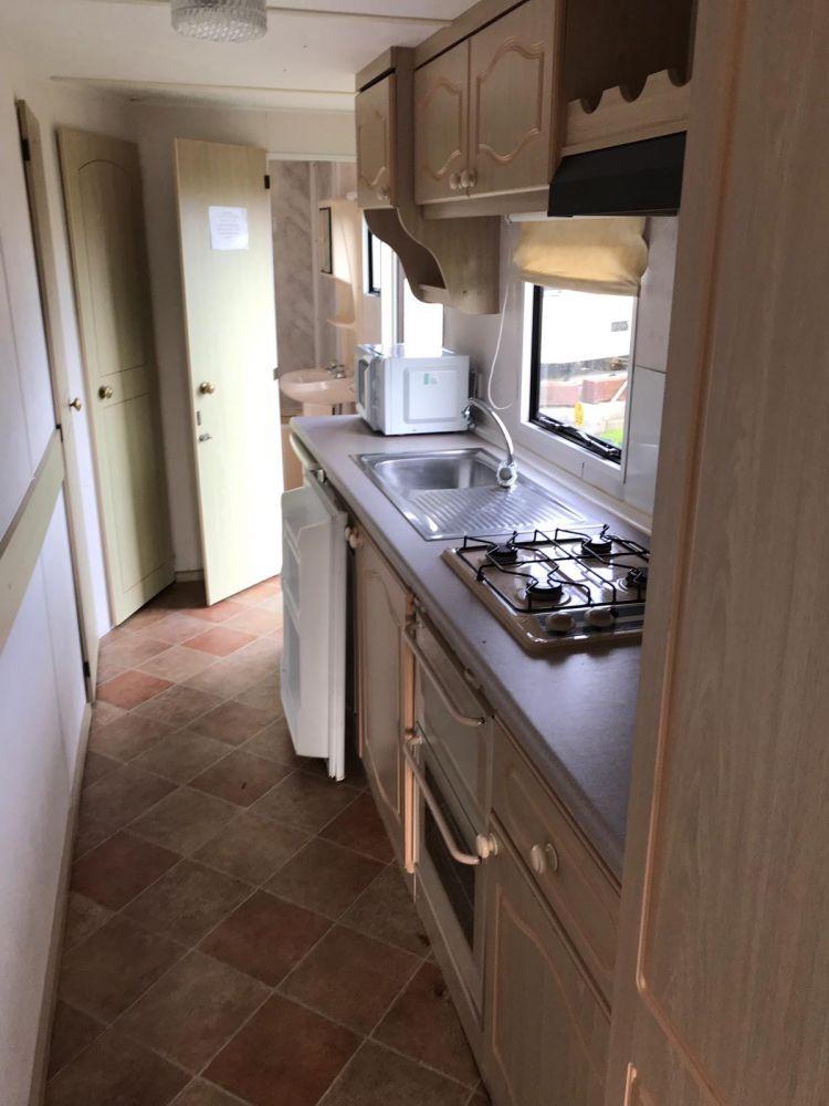 Pemberton - Pemberton Elite 29ft x 10ft - 2 Bedroom