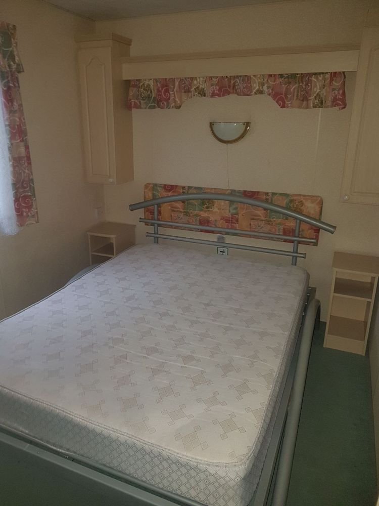 BK - 2002 BK Contessa 28ft x 12ft - 2 Bedroom