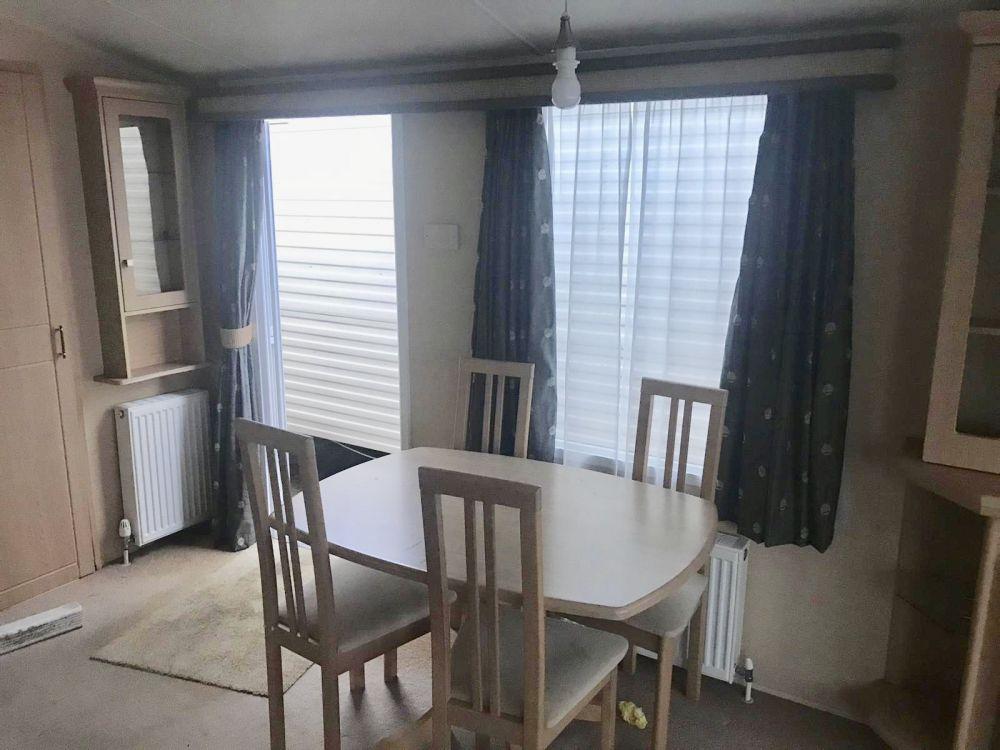 Willerby - 2009 Willerby Granada 38ft x 12/ft - 3 Bedroom