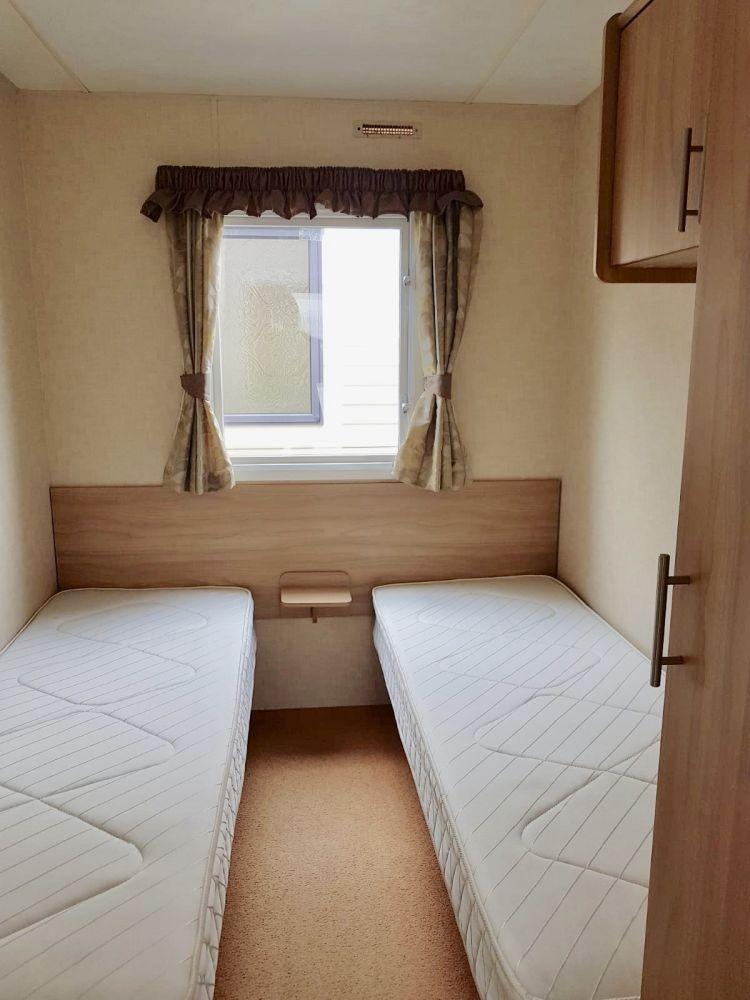 ABI - 2010 ABI Accolade 36ft x 12ft - 2 Bedroom