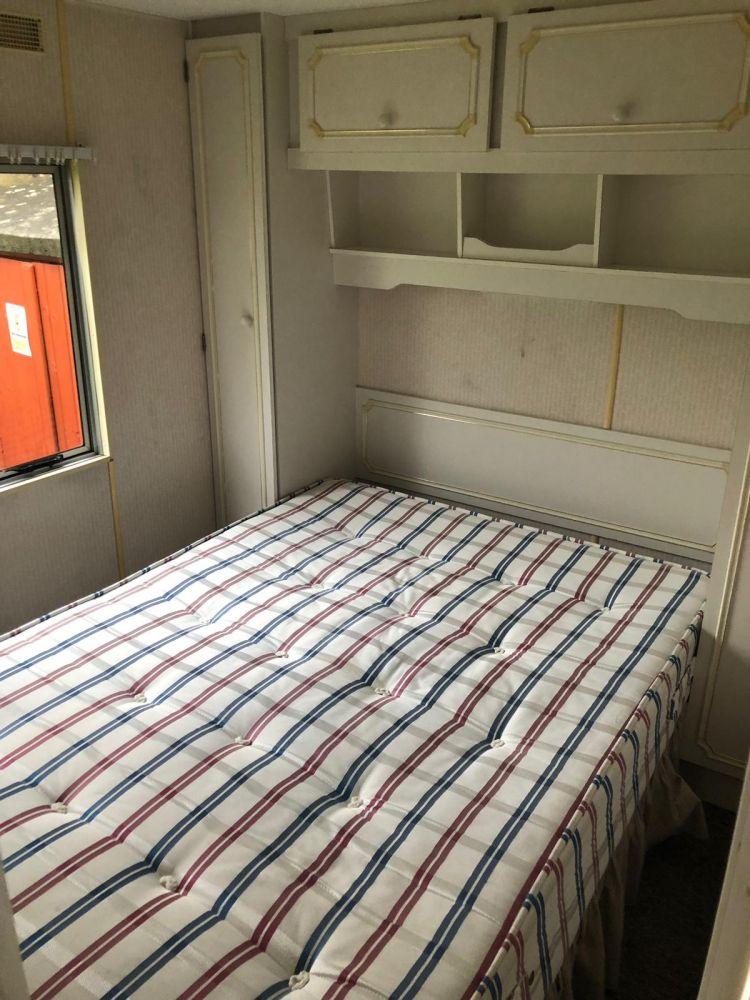 Delta - Delta Nordstar 25ft x 10ft - 2 Bedroom