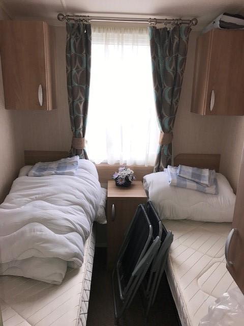 Swift - 2012 Swift Bordeaux 38ft x 12ft - 3 Bedroom
