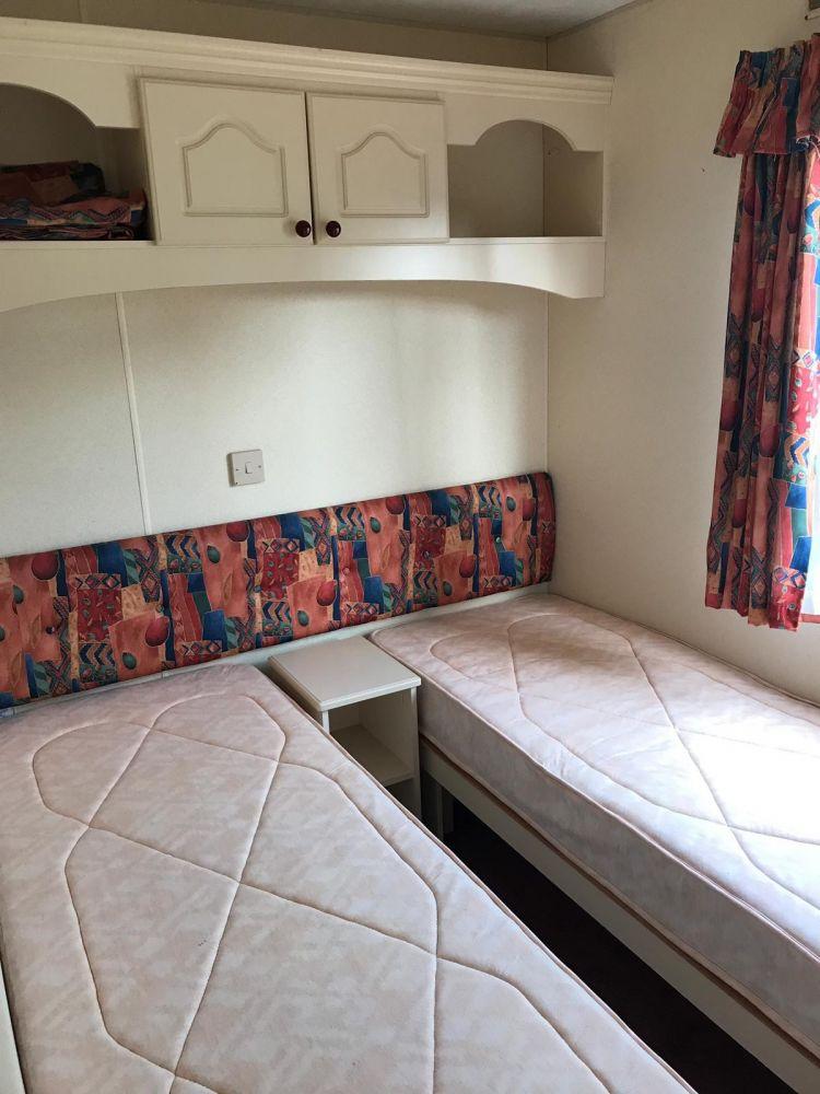 BK - 2000 BK Charima 35ft x 12ft - 2 Bedroom
