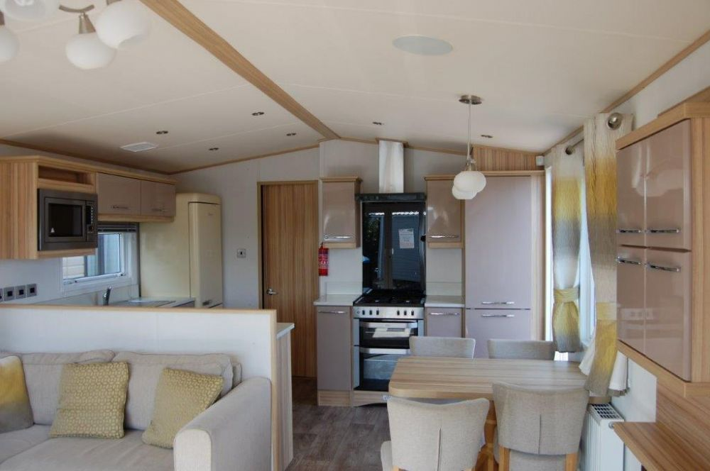 ABI - 2016 ABI Harewood 40x 12.6ft - 2 Bedroom