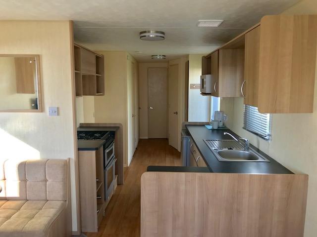 ABI - 2012 ABI Horizon 36ft x 12ft - 3 Bedroom