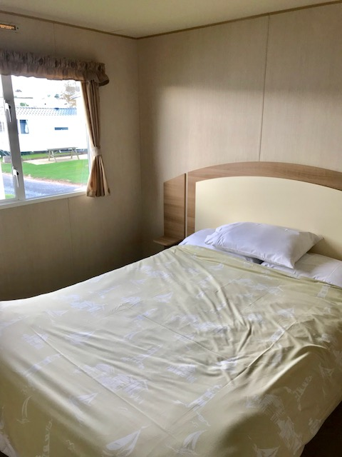 ABI - 2013 ABI Horizon 36ft x 12ft - 2 Bedroom