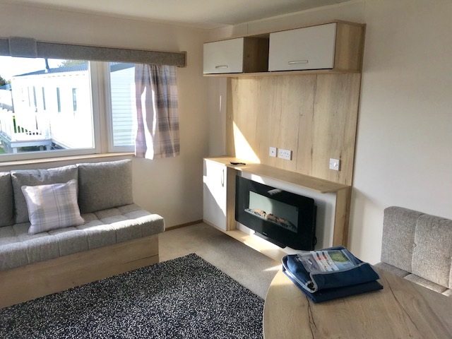 ABI - 2018 ABI New Horizon 36ft x 12ft - 3 Bedroom