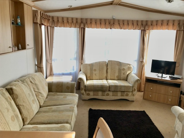 Carnaby - 2006 Carnaby Rosedale 36ft  x 12ft - 3 Bedroom