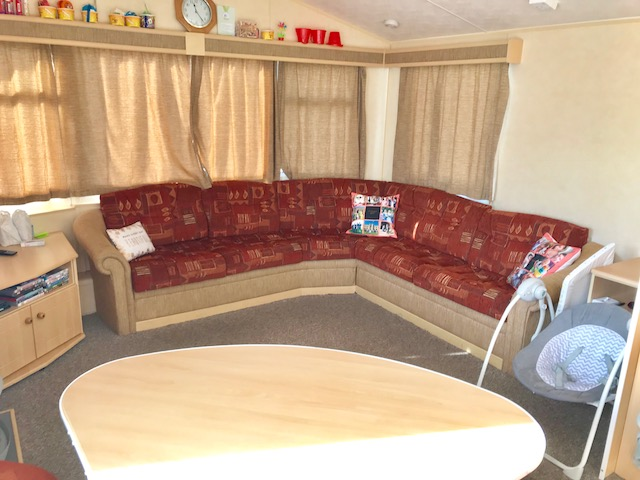 Willerby - 2008 Willerby Richmond 35ft x 12ft - 3 Bedroom