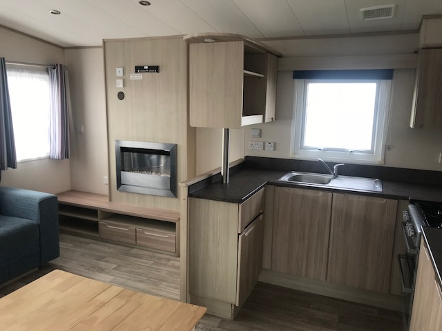 ABI - 2013 ABI Beachcomber 28ft x 13ft - 2 Bedroom