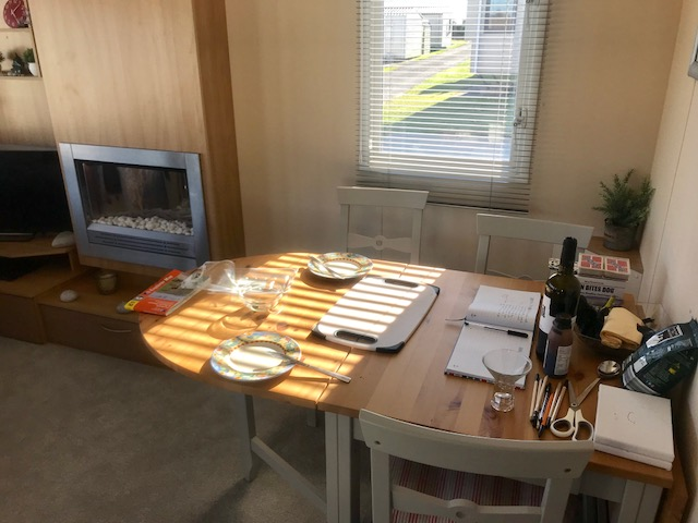 Willerby - 2011 Willerby Rio Gold 35ft x 12ft - 2 Bedroom