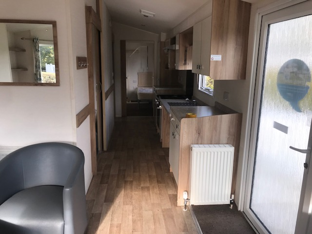 Willerby - 2013 Willerby Rio Gold Mobility 35ft x 12ft - 2 Bedroom