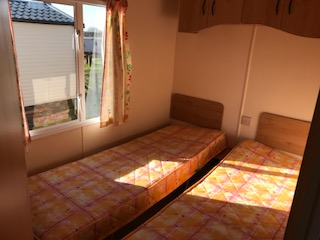 Cosalt - 2003 Cosalt Torbay 36ft x 12ft - 2 Bedroom