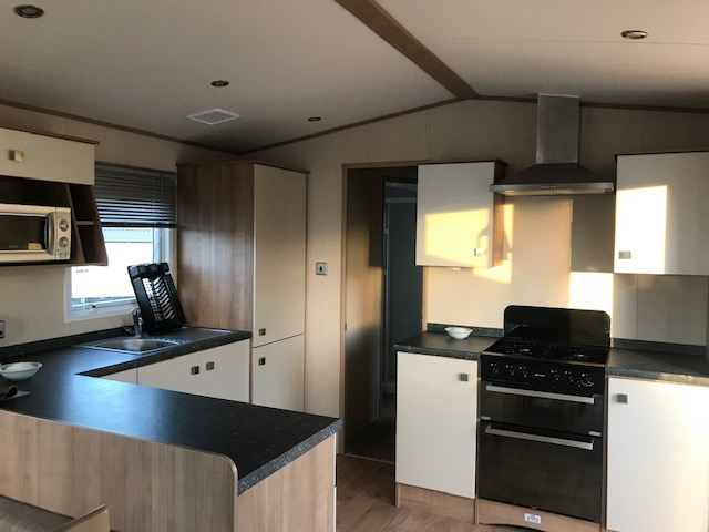 ABI - 2013 ABI Sunningdale 38ft x 12ft - 3 Bedroom