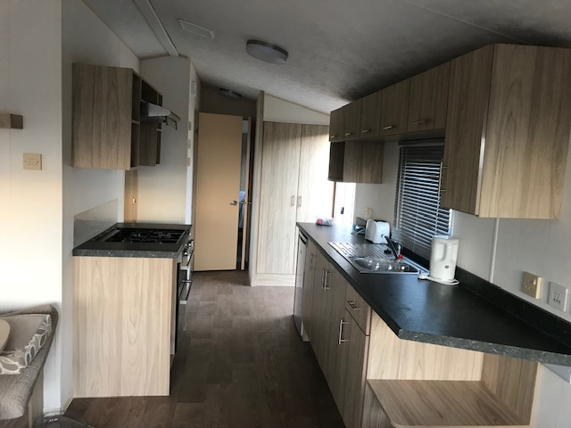 Willerby - 2013 Willerby Salsa Eco 35ft x 12ft - 2 Bedroom