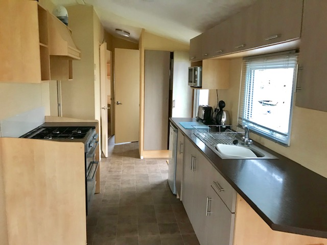 Willerby - 2013 Willerby Salsa Eco 35ft x 12ft - 3 Bedroom