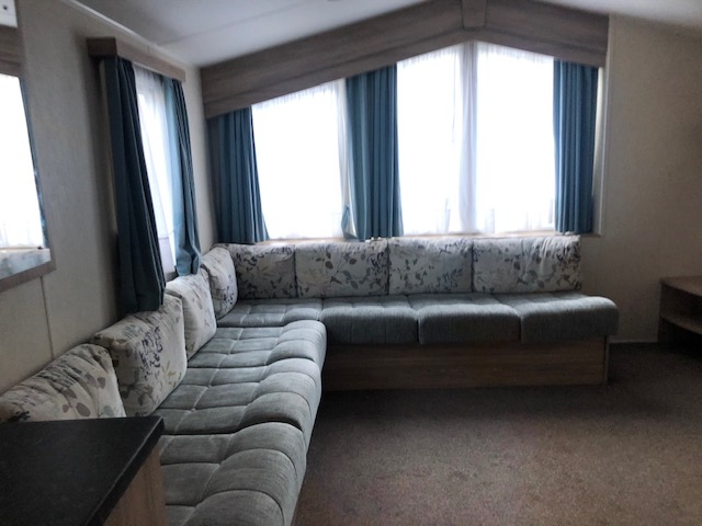 Willerby - 2016 Willerby Salsa Eco 37ft x 12ft - 3 Bedroom