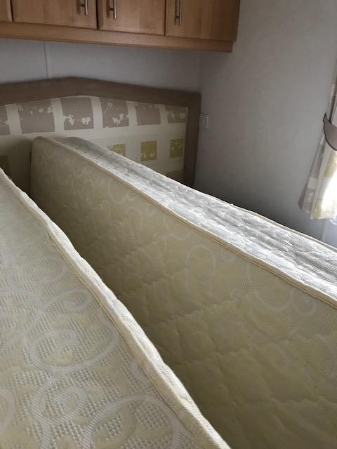Pemberton - 2007 Pemberton Verona 38ft x 12ft - 2 Bedroom