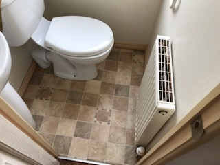 Brentmere - 2005 Brentmere Winsor 36ft x 12ft - 2 Bedroom