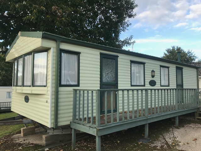 Willerby - 2005 Willerby Westmorland 35ft x 12ft - 2 Bedroom