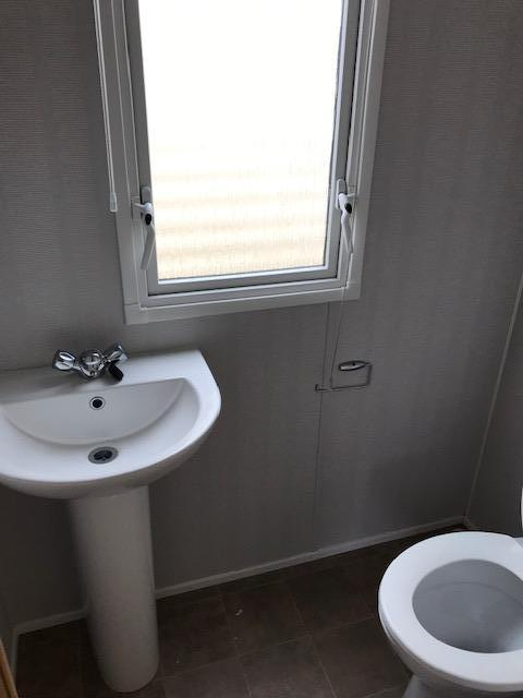 Willerby - 2012 Willerby Salsa Eco 35ft x 12ft - 2 Bedroom