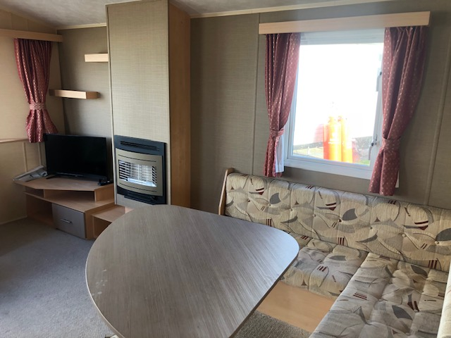 Willerby - 2012 Willerby Salsa Eco 35ft x 12ft - 3 Bedroom