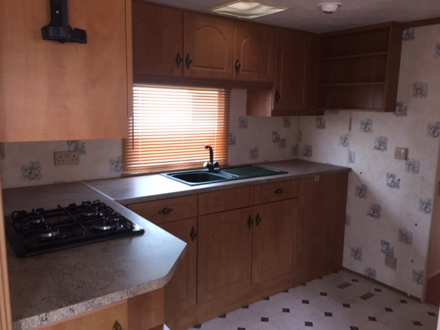 Willerby - 2000 Willerby Granada 35ft x 12ft - 2 Bedroom