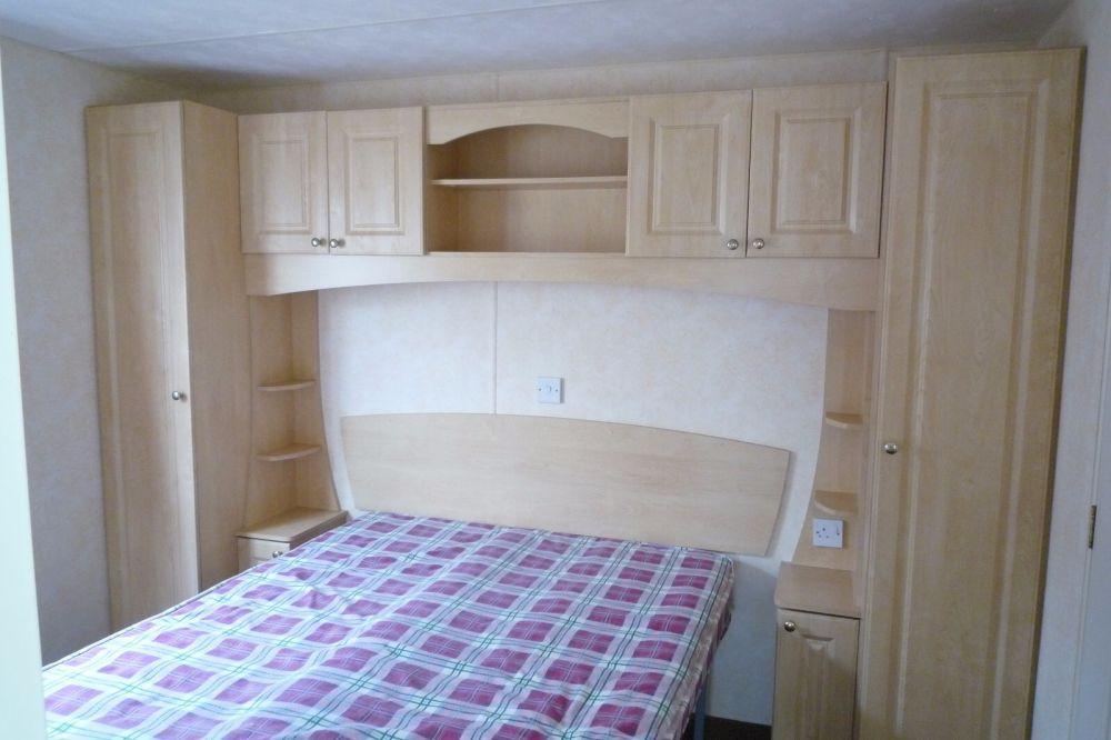 BK - 2005 BK Hallmark 35ft x 12ft - 2 Bedroom