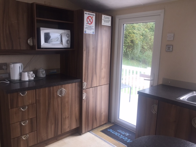 Willerby - 2012 Willerby Winchester 38ft x 12.6ft - 2 Bedroom