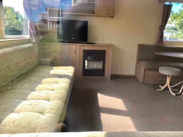 ABI - 2012 ABI Horizon 36ft x 12ft - 3 Bedroom