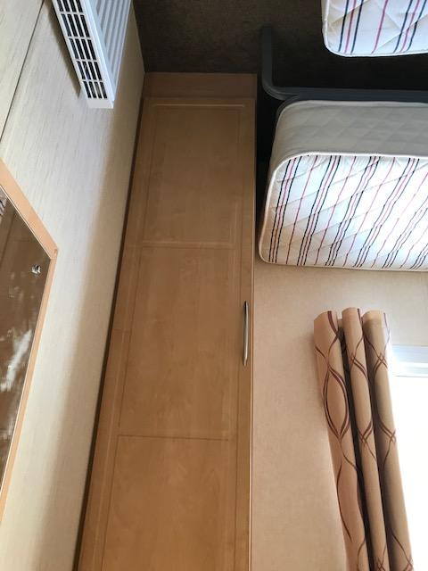 Willerby - 2012 Willerby Rio 28ft x 12ft - 2 Bedroom