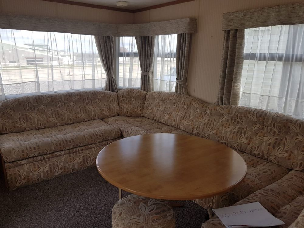 Willerby - 2001 Willerby Westmorland 28ft x 10ft - 2 Bedroom