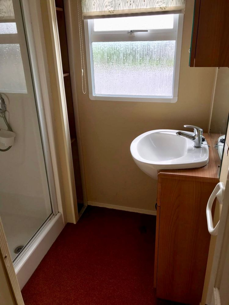 Cosalt - 2004 Cosalt Baysdale 28ft x 12ft  - 2 Bedroom