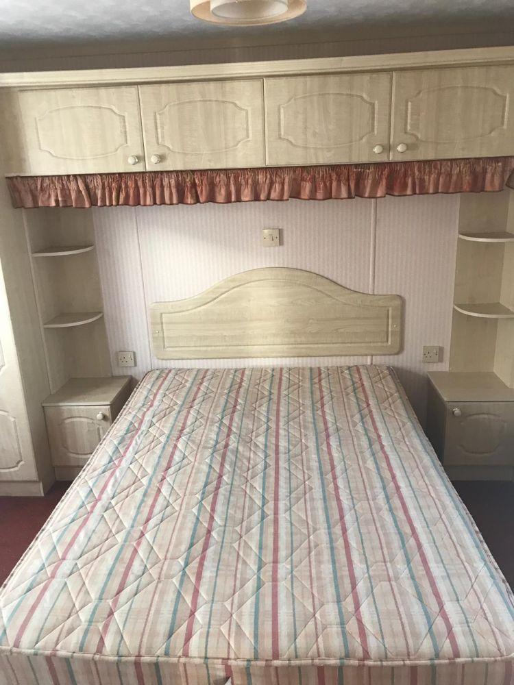 Willerby - 2002 Willerby Salisbury 35ft x 12ft - 2 bedroom