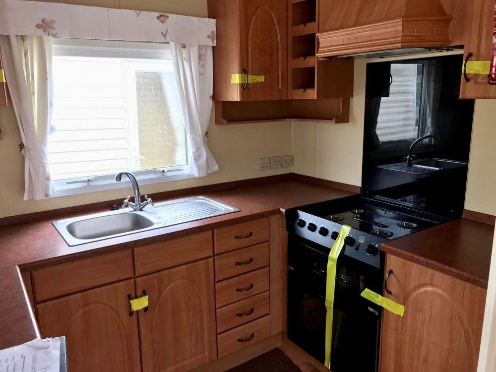 Cosalt - 2005 Cosalt Capri 35ft x 12ft - 3 Bedroom