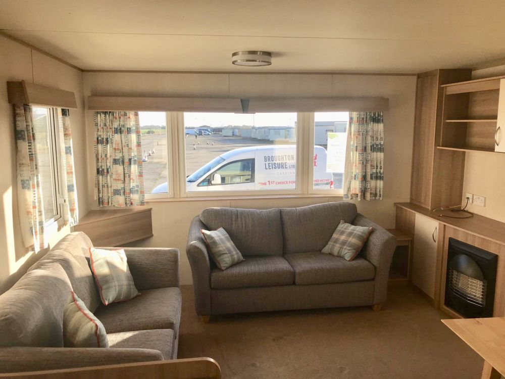 ABI - 2013 ABI Horizon 36ft x 12ft - 3 Bedroom