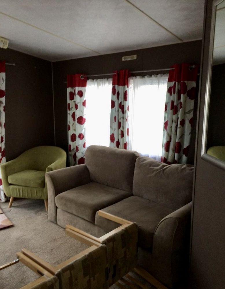 Cosalt - 2003 Cosalt Vienna 37ft x 12ft - 2 Bedroom
