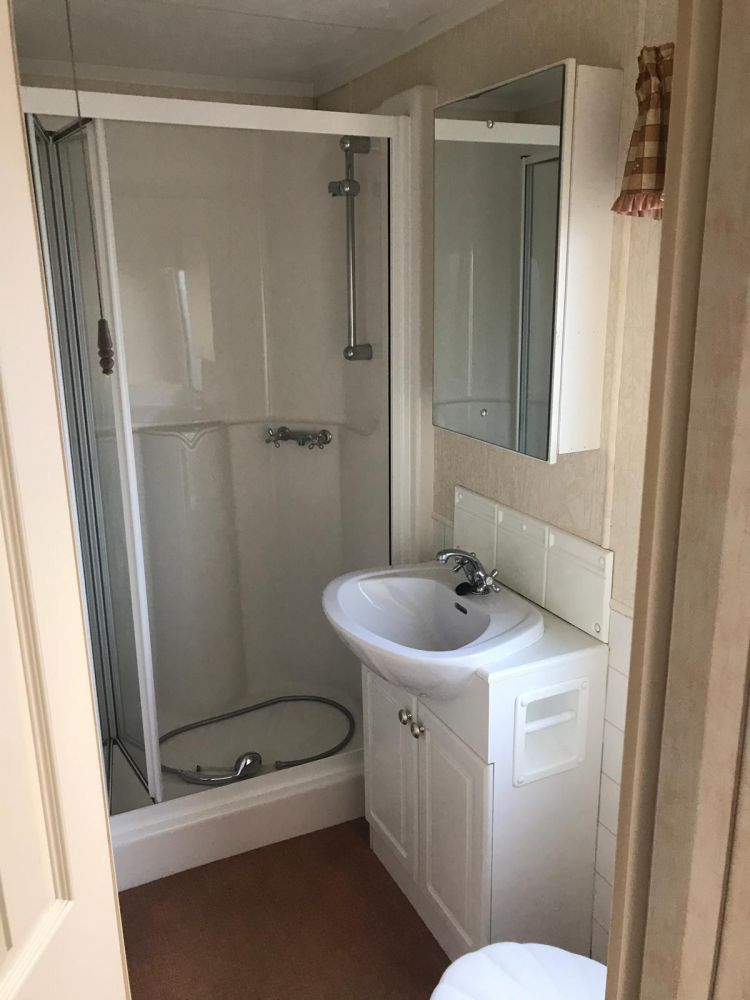 Willerby - 2003 Willerby Granada 35ft x 12ft - 2 Bedroom