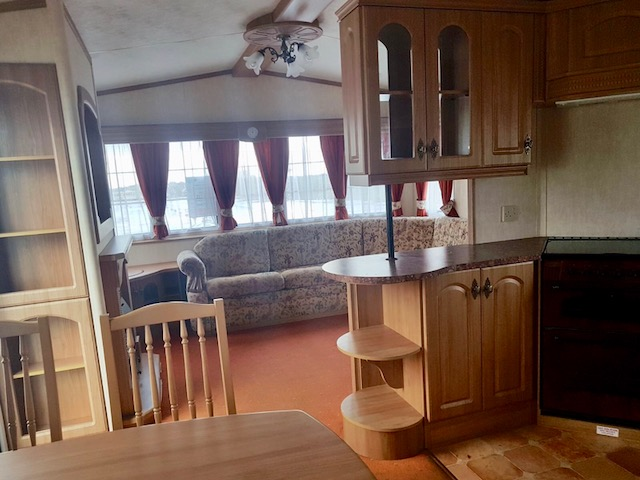 Willerby - 2003 Willerby Granada 35ft x 12ft - 2 Bedroom