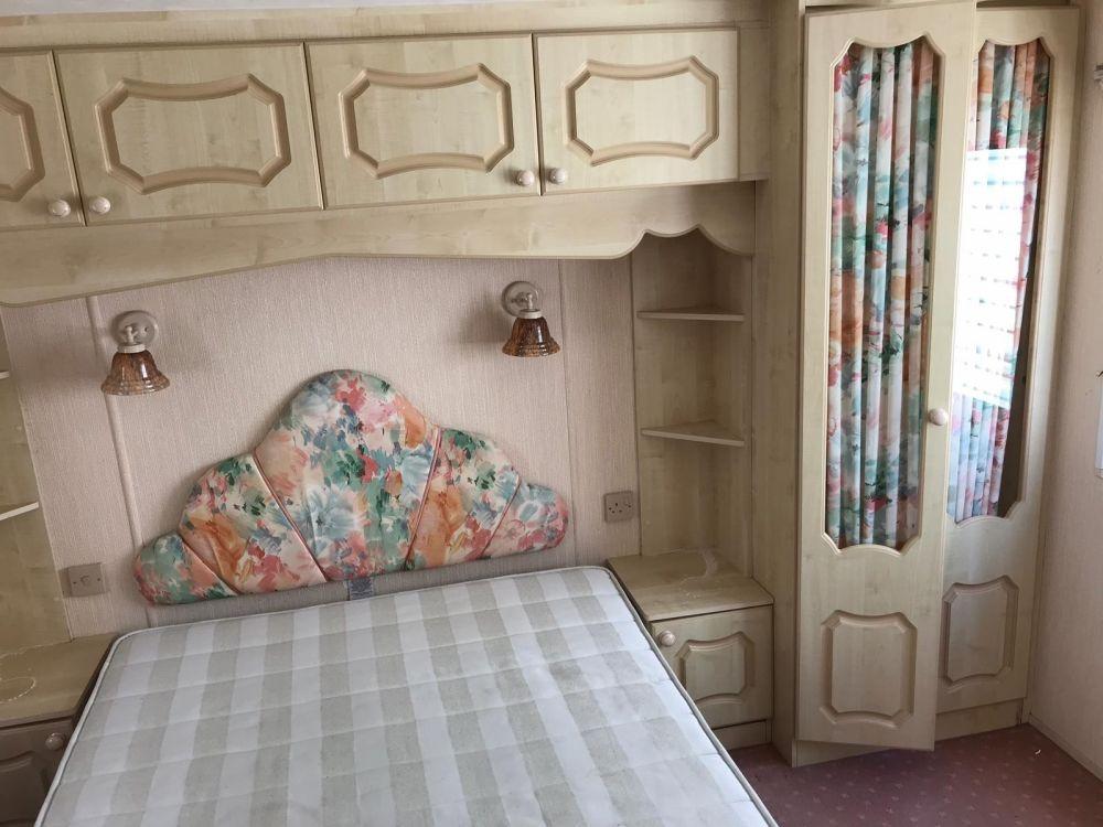 Willerby - 1996 Willerby Granada 35ft x 12ft - 2 Bedroom