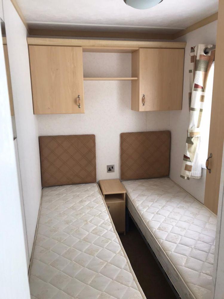 Carnaby - 2007 Carnaby Ridgeway 37ft x 12ft - 3 Bedroom