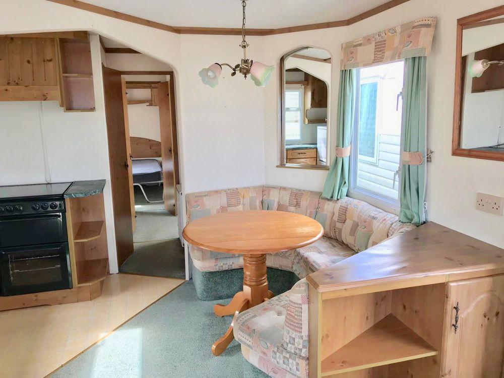 Cosalt - 2002 Cosalt Rimini 32ft x 12ft - 2 Bedroom