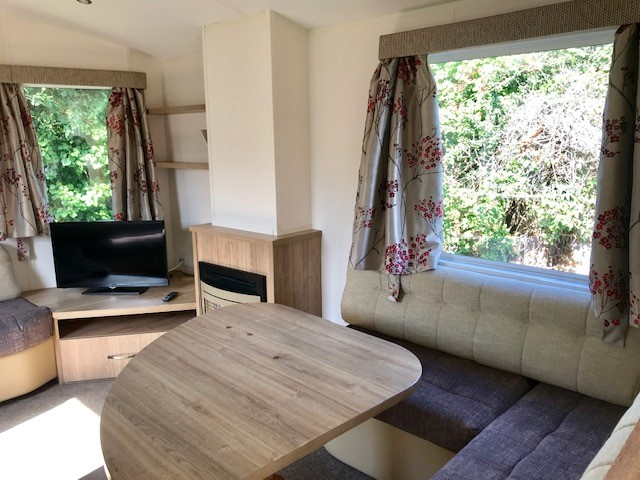 Willerby - 2014 Willerby Rio Gold 32ft x 10ft - 2 Bedroom