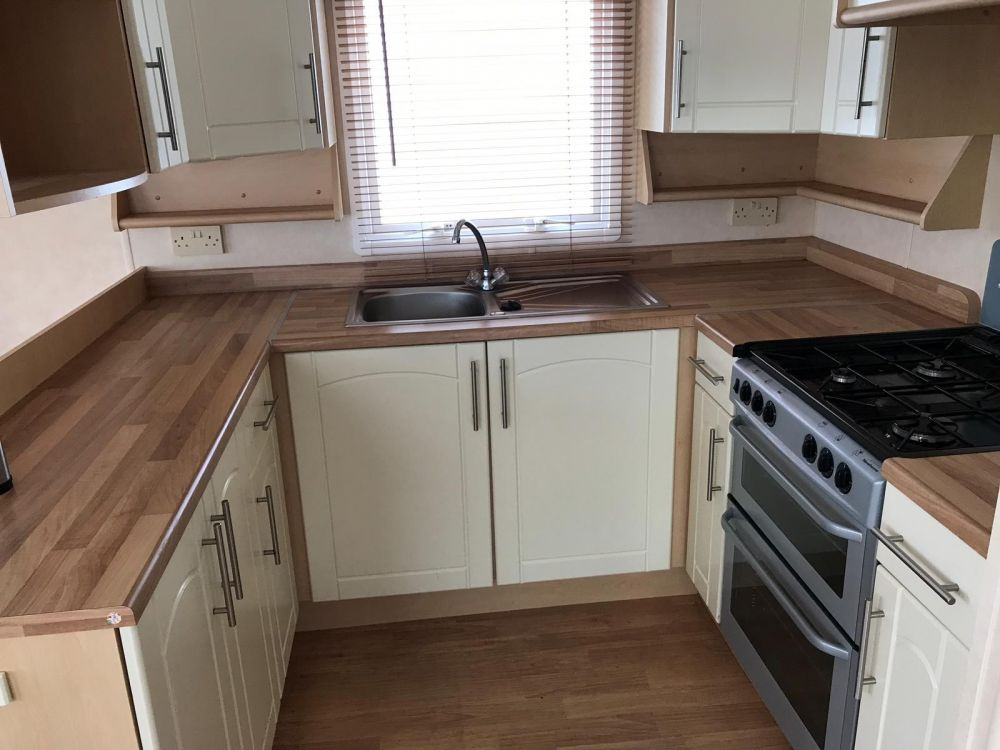 Willerby - 2008 Willerby Salsibury 35ft x 12ft - 2 Bedroom
