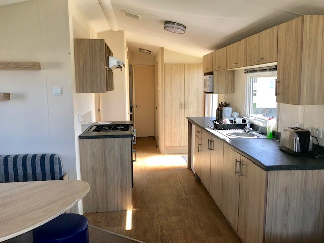Willerby - 2014 Willerby Salsa Eco 37ft x 12ft - 3 Bedroom