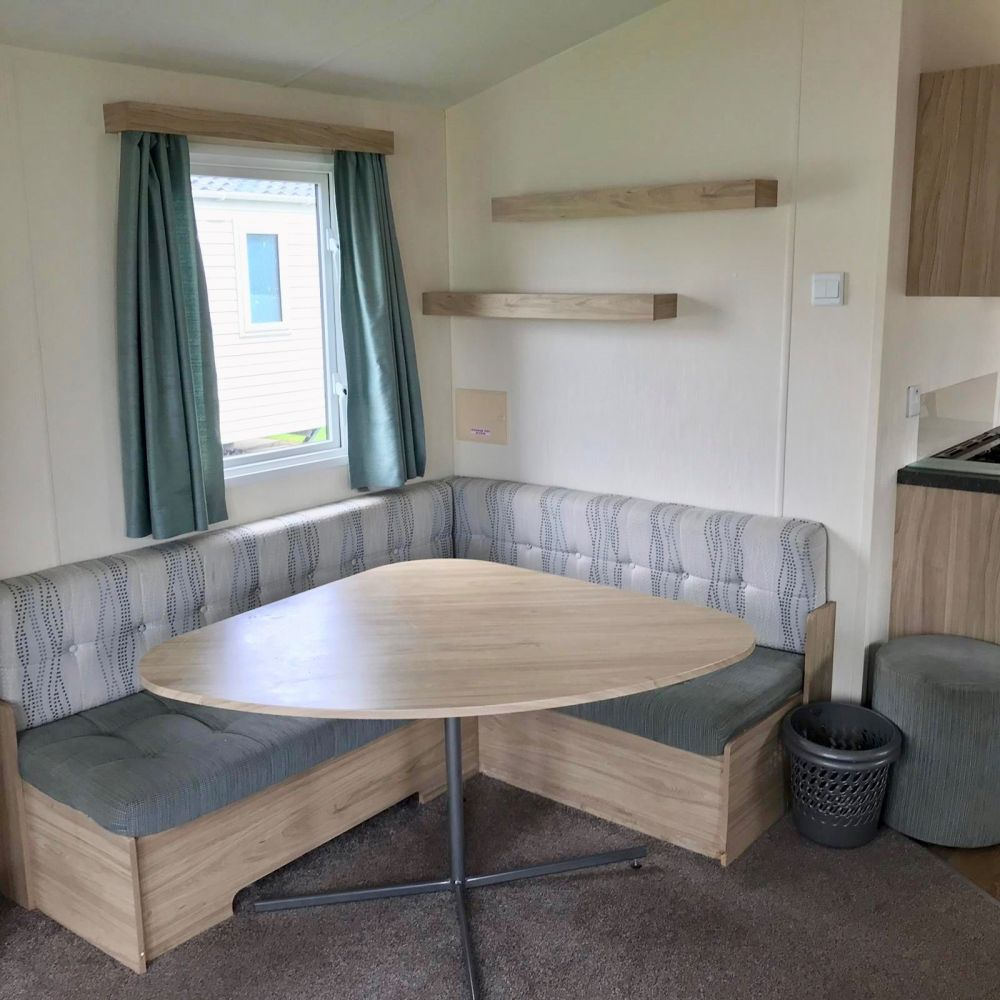 Willerby - 2014 Willerby Salsa Eco 35ft x 12ft - 3 Bedroom
