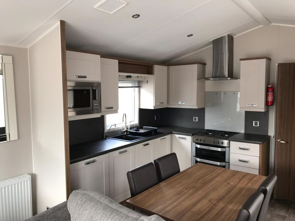 Willerby - 2017 Willerby Sheraton 40ft x 13ft - 2 Bedroom