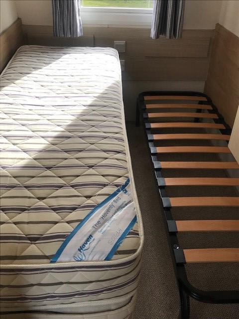 ABI - 2013 ABI Tebay 36ft x 10ft  - 3 Bedroom